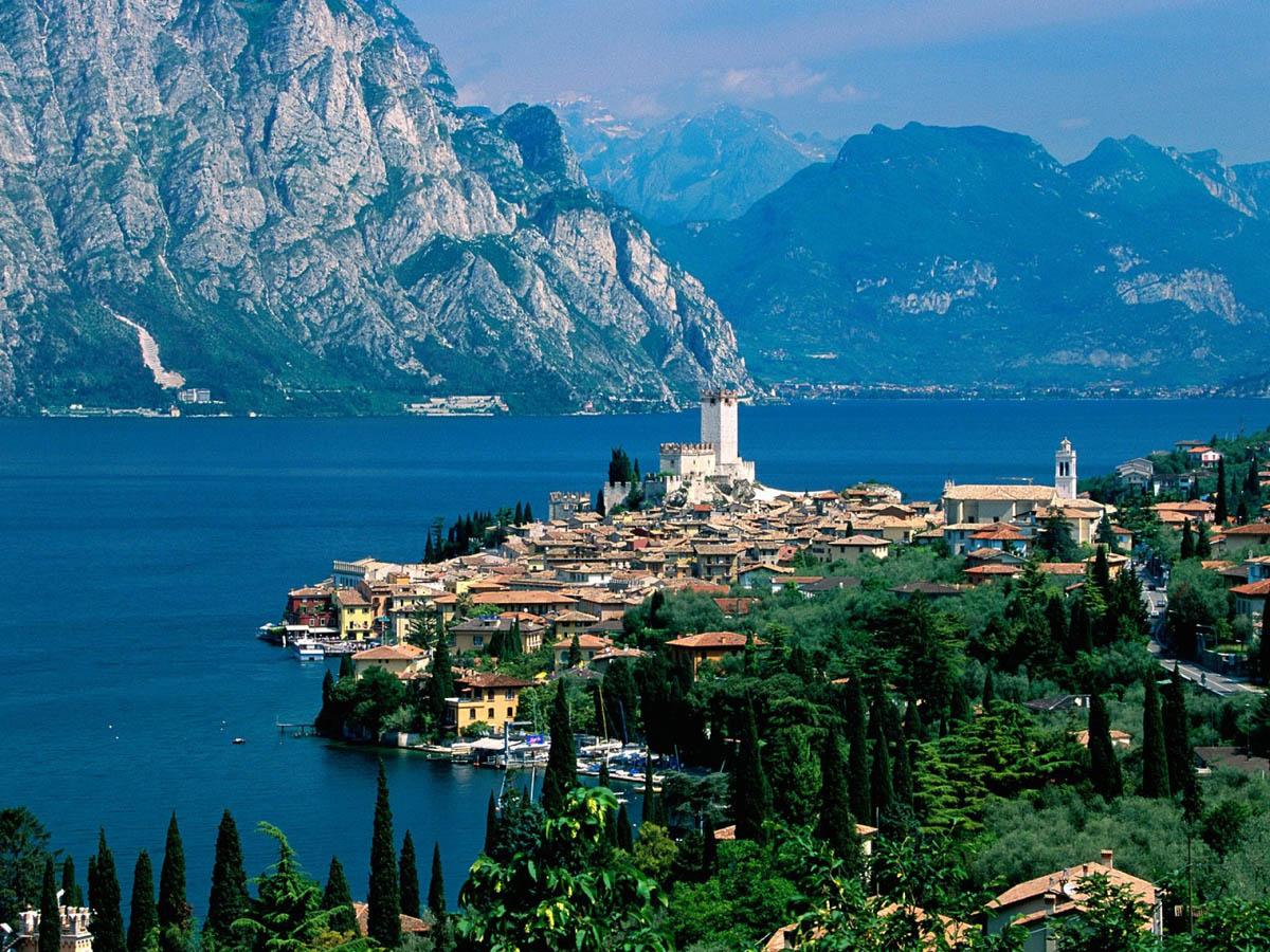 Италия – лучшая страна для отдыха и