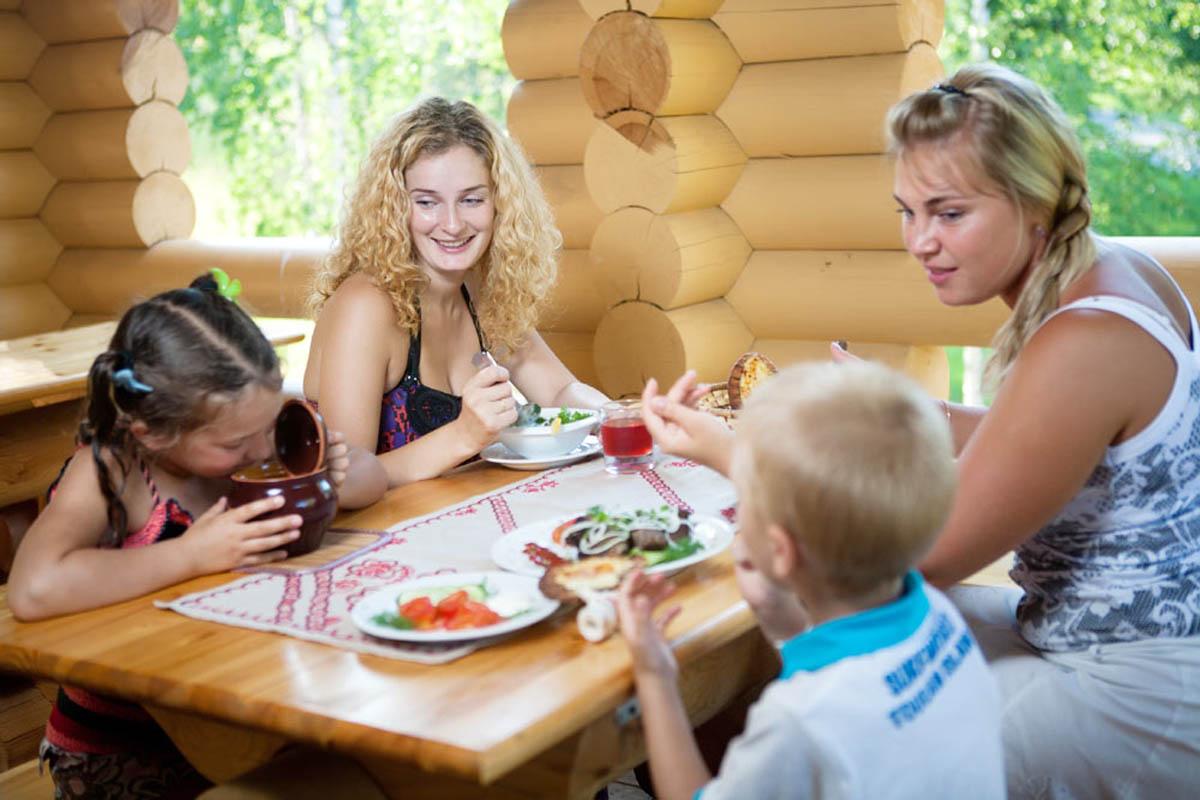 Советы туристам: здоровье, пища, гигиена