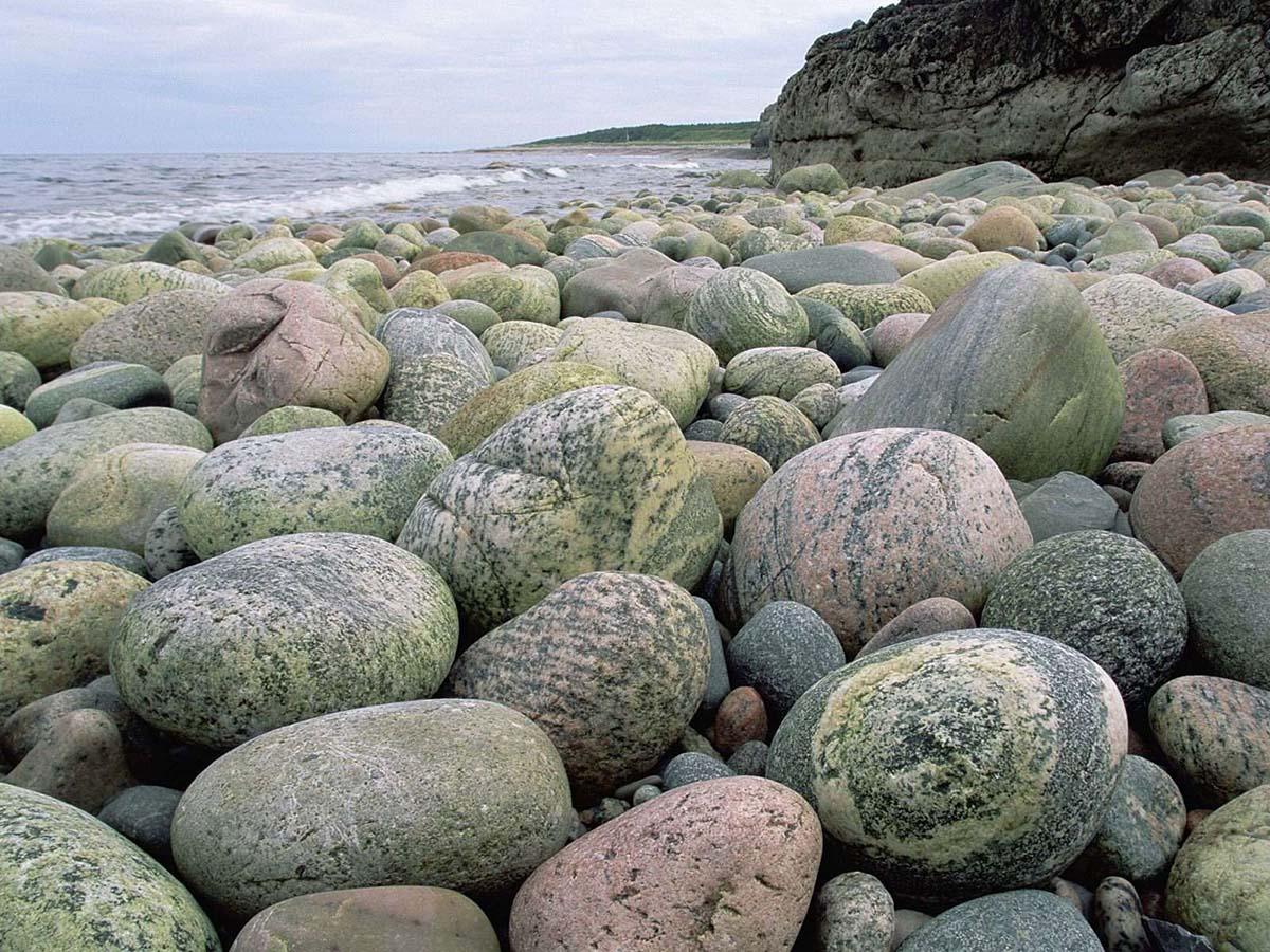 Green Point, Gros Morne National Park, Newfoundland, Canada
