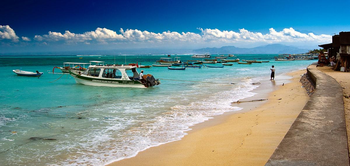 Bali, Nusa Lembongan