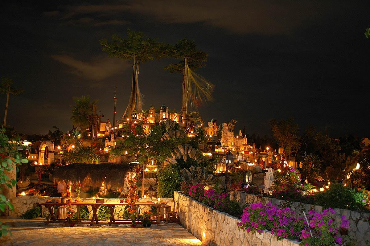 Riviera Maya, Xcaret Park