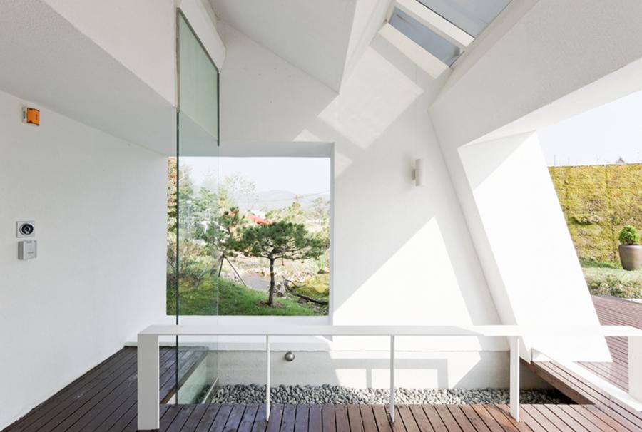 E+ Green Home, South Korea