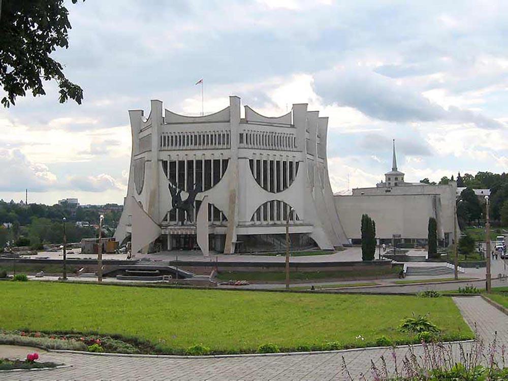 Гродно, Белоруссия