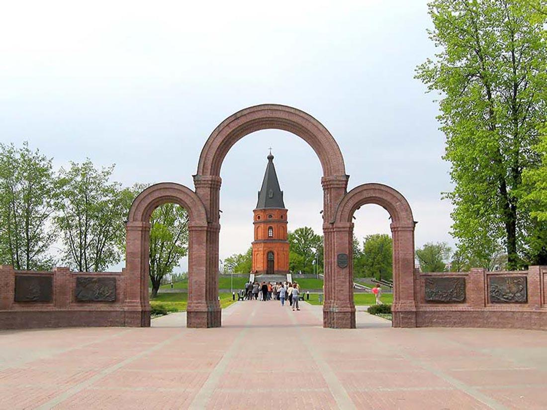 Могилев, Белоруссия
