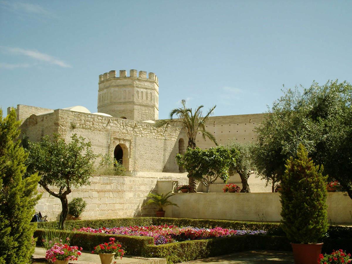 крепость Альказар, Херез де ла Фронтера, Испания