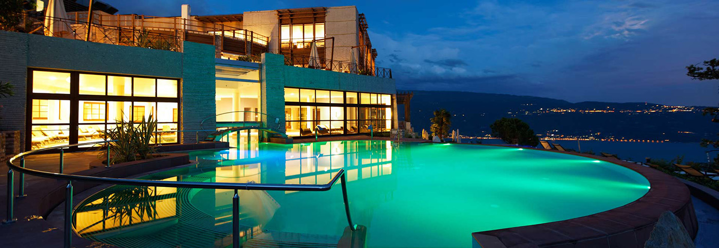 spa-resort Lefay