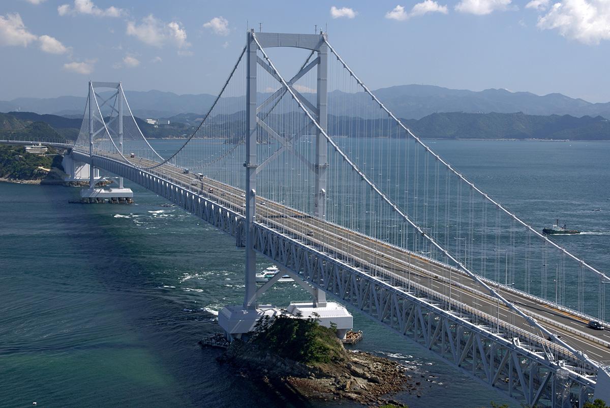 Big Naruto Bridge