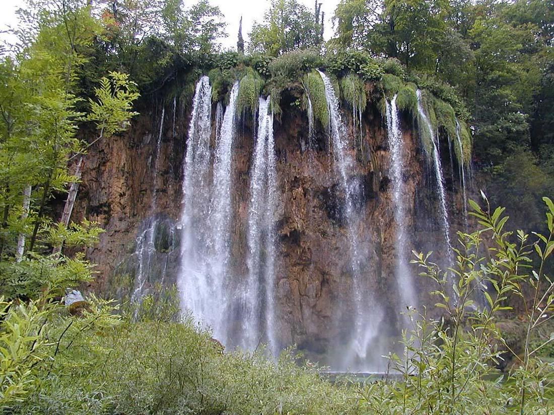 Медовые Водопады Кисловодск На Карте