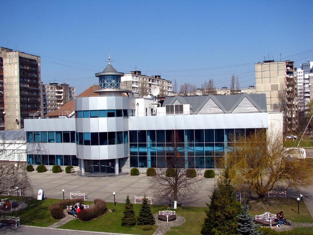 Музей Мирового океана, Калининград, Россия