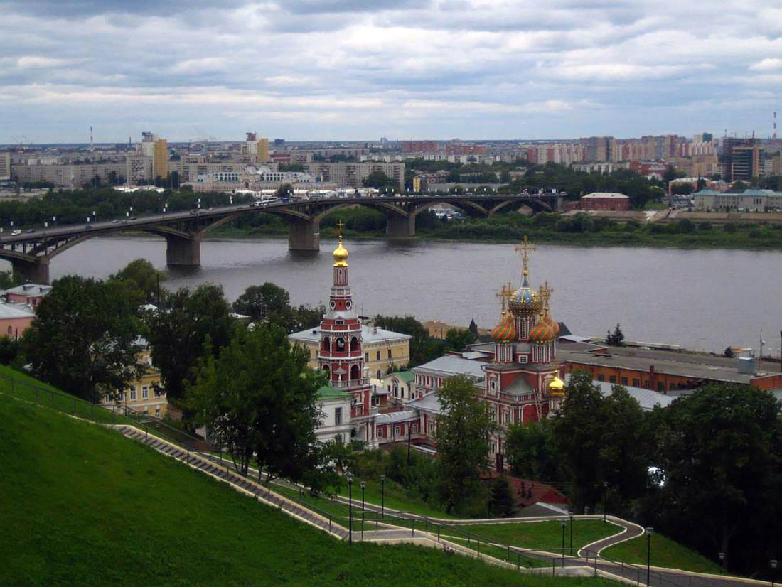 9 октября - этот день в истории нижнего новгорода:
