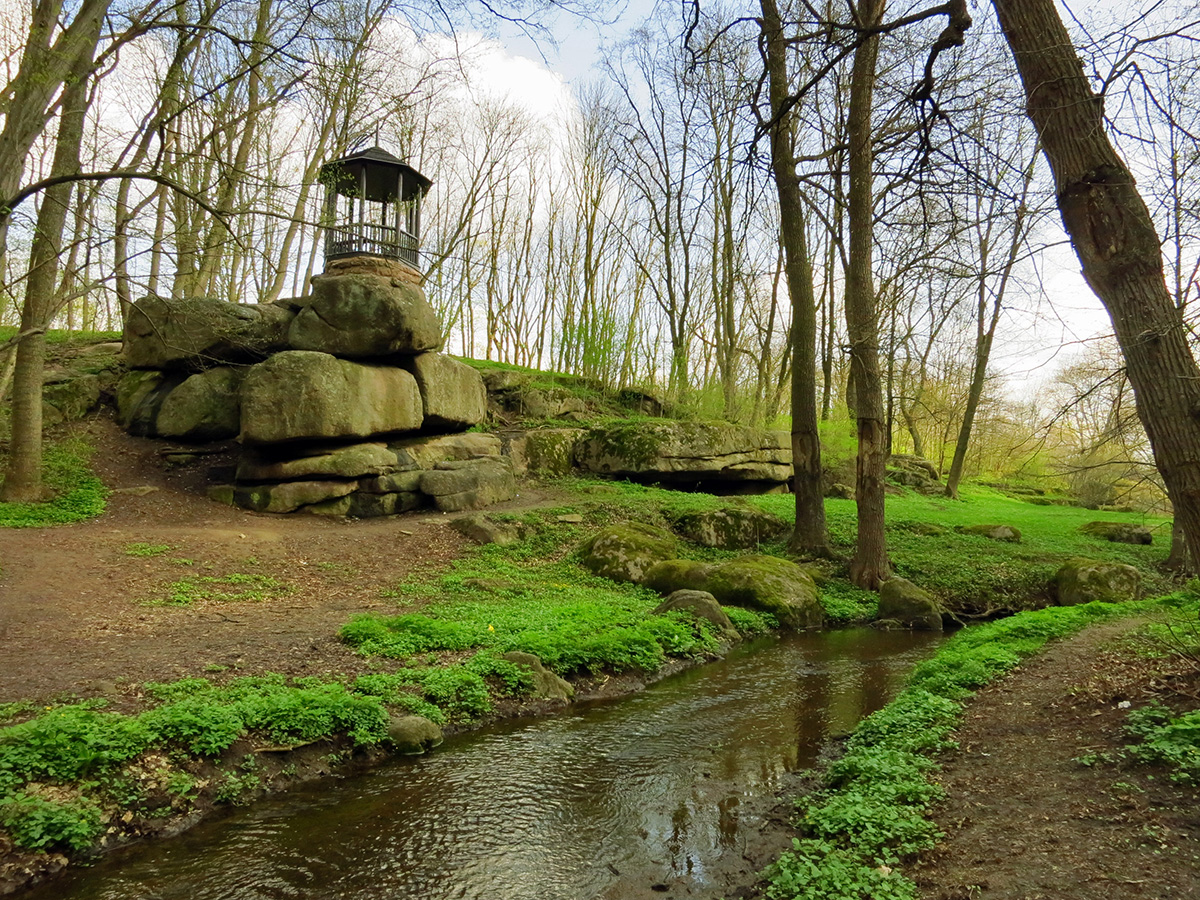 экологический сельский туризм
