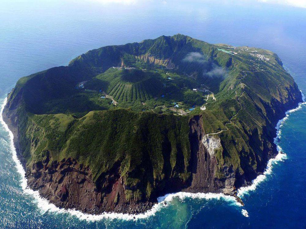ogashima island