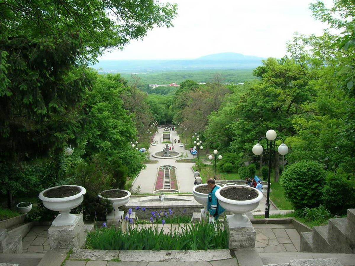 железноводск фото город