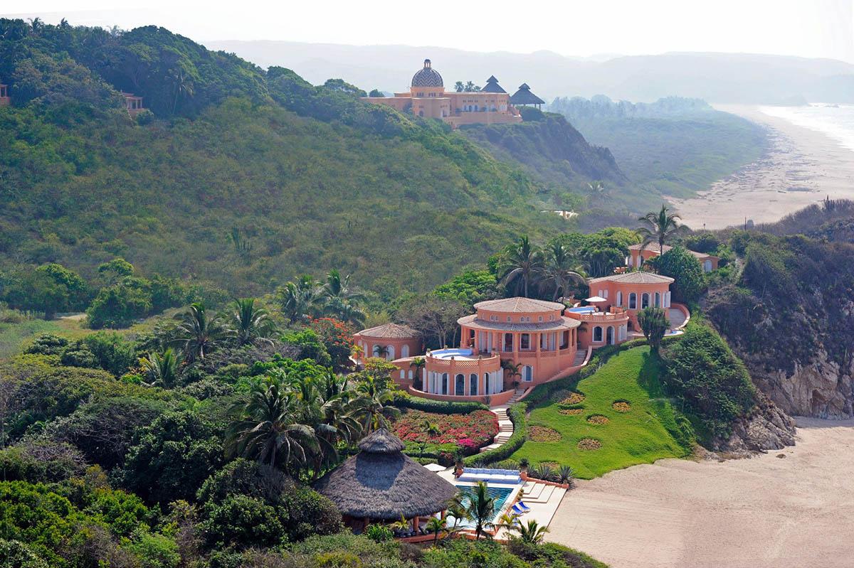 Eco Luxe Resort Cuixmala