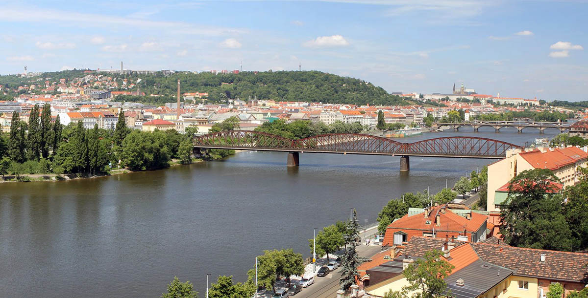 Вышеград, Прага, Чехия