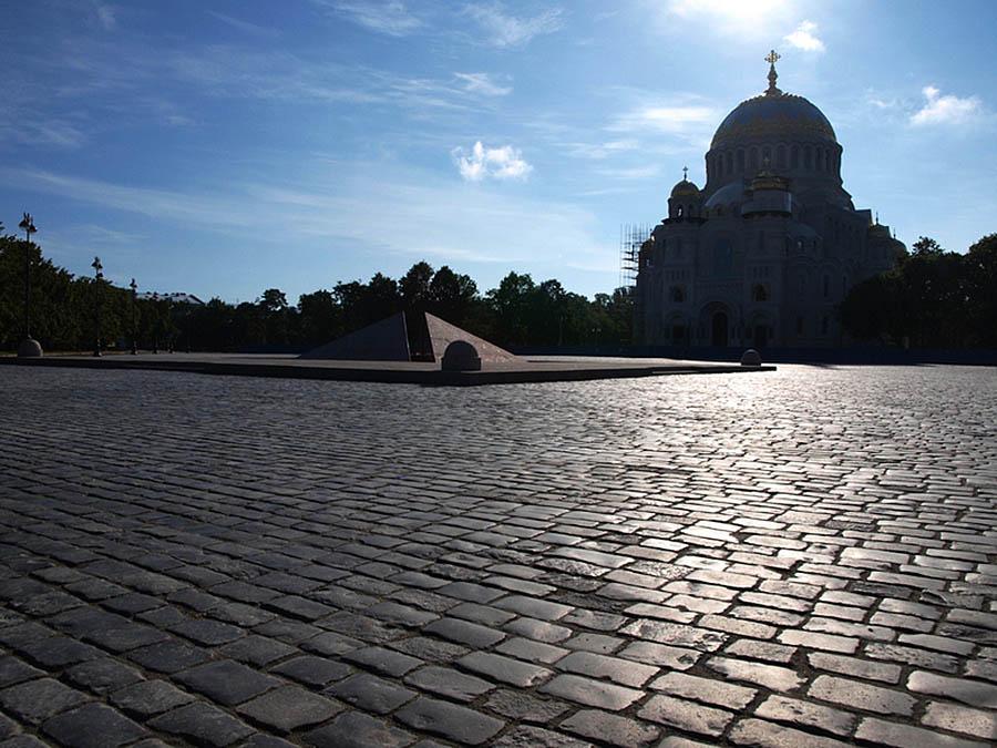 Якорная площадь, Санкт-Петербург