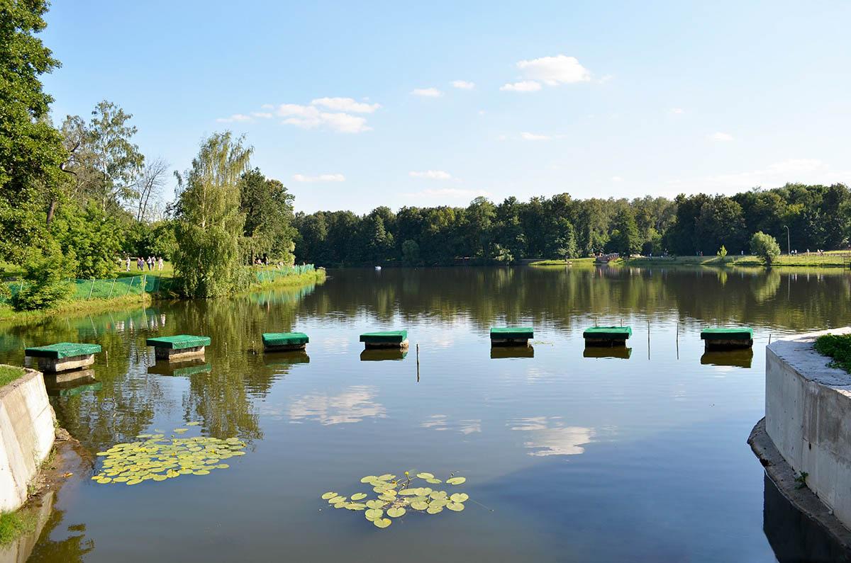 Картинки по запросу парк Кузьминки москва