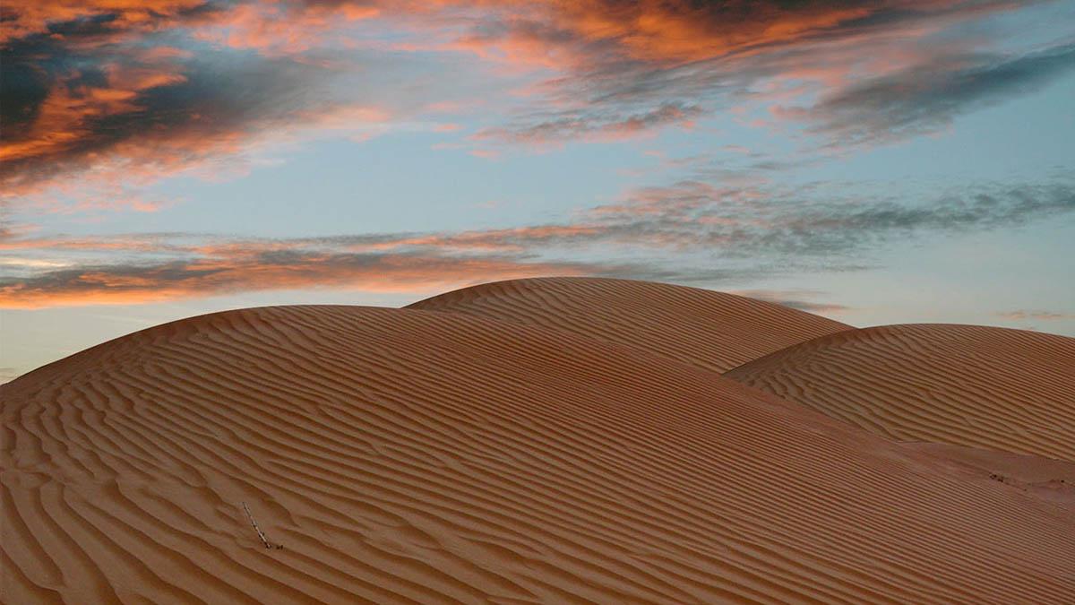 пустыня Табернас, Испания