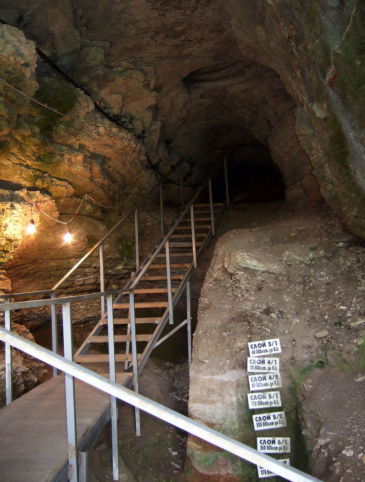 Ахштырская пещера, Адлер, Сочи
