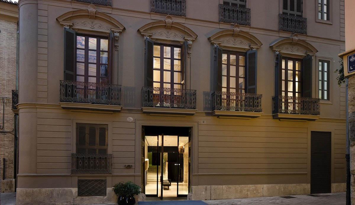 Caro Hotel, Spain