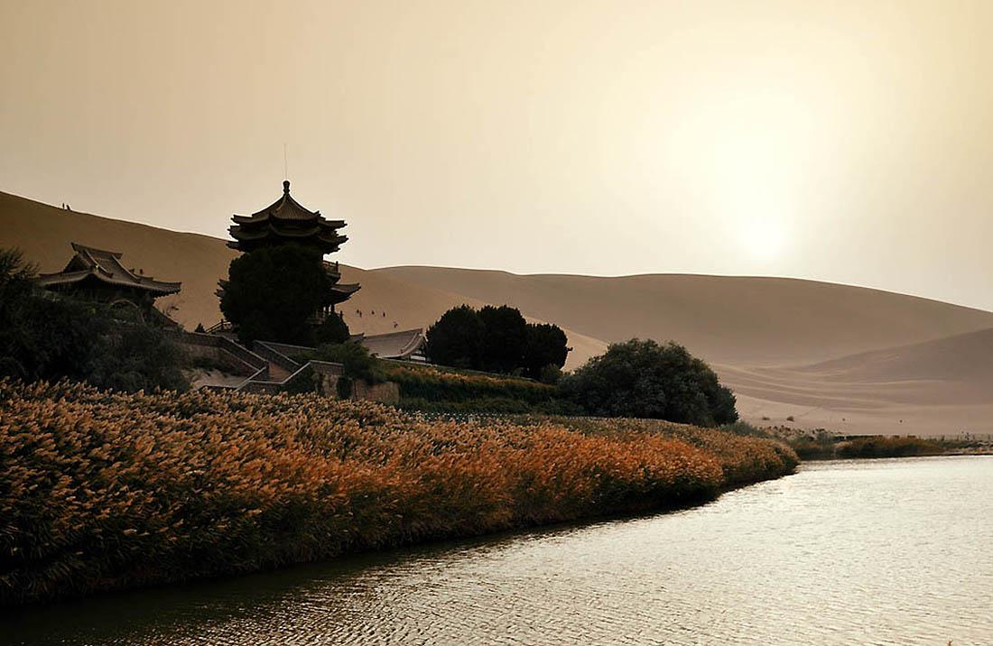 Yueyaquan, China