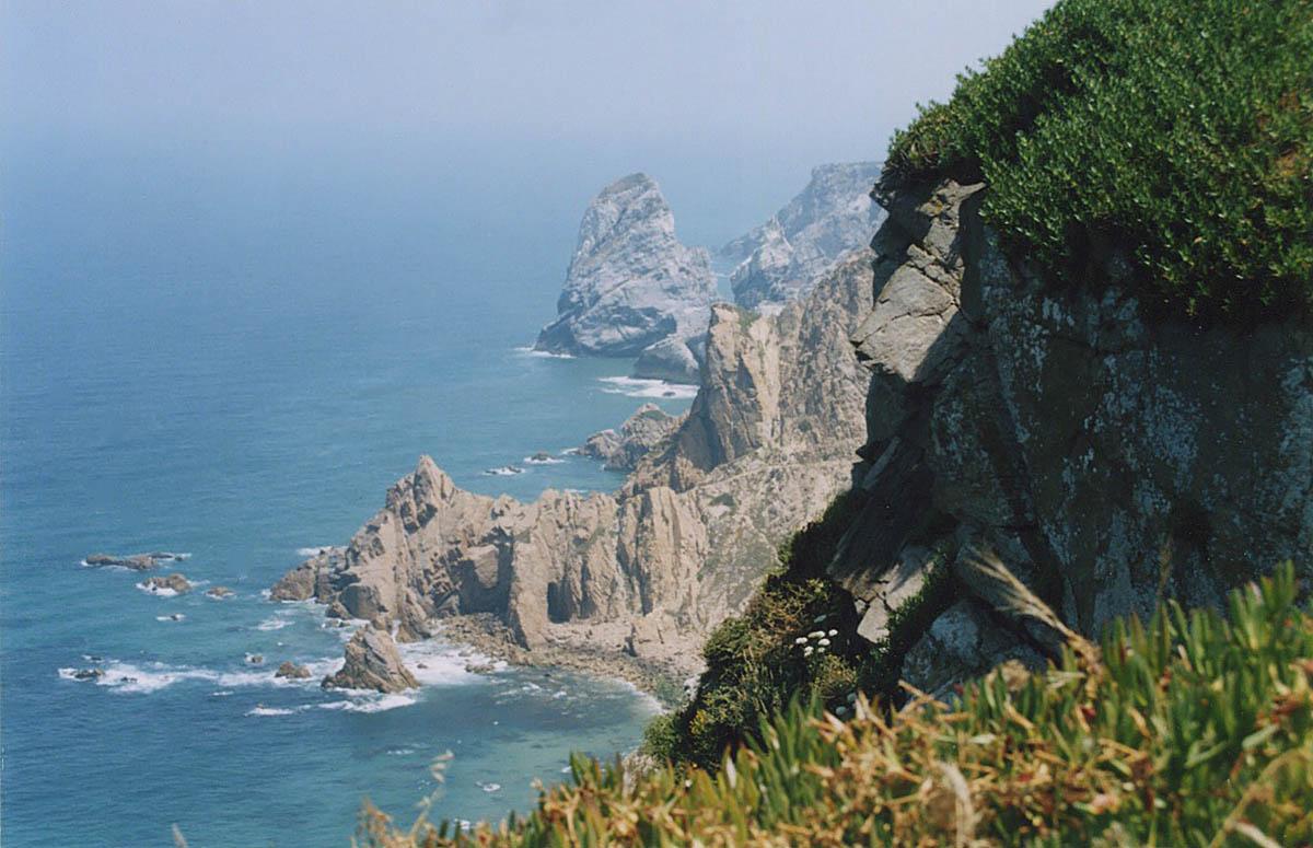 мыс Кабу да Рока, Португалия