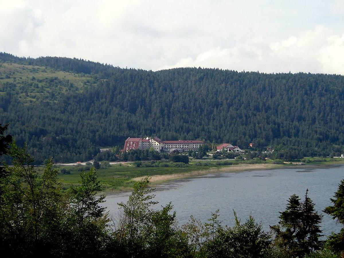 Abant Lake Natural Park