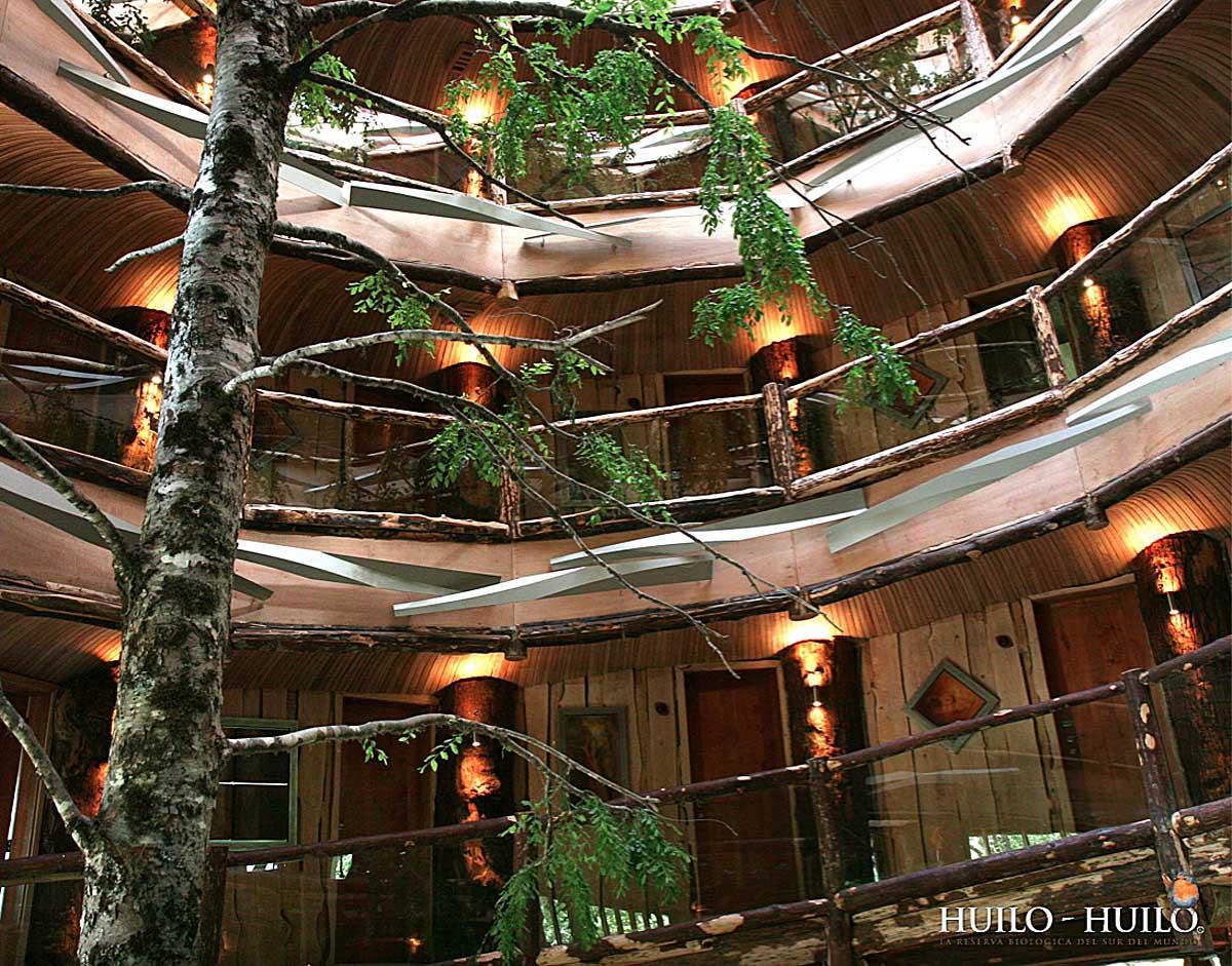 Baobab hotel SPA