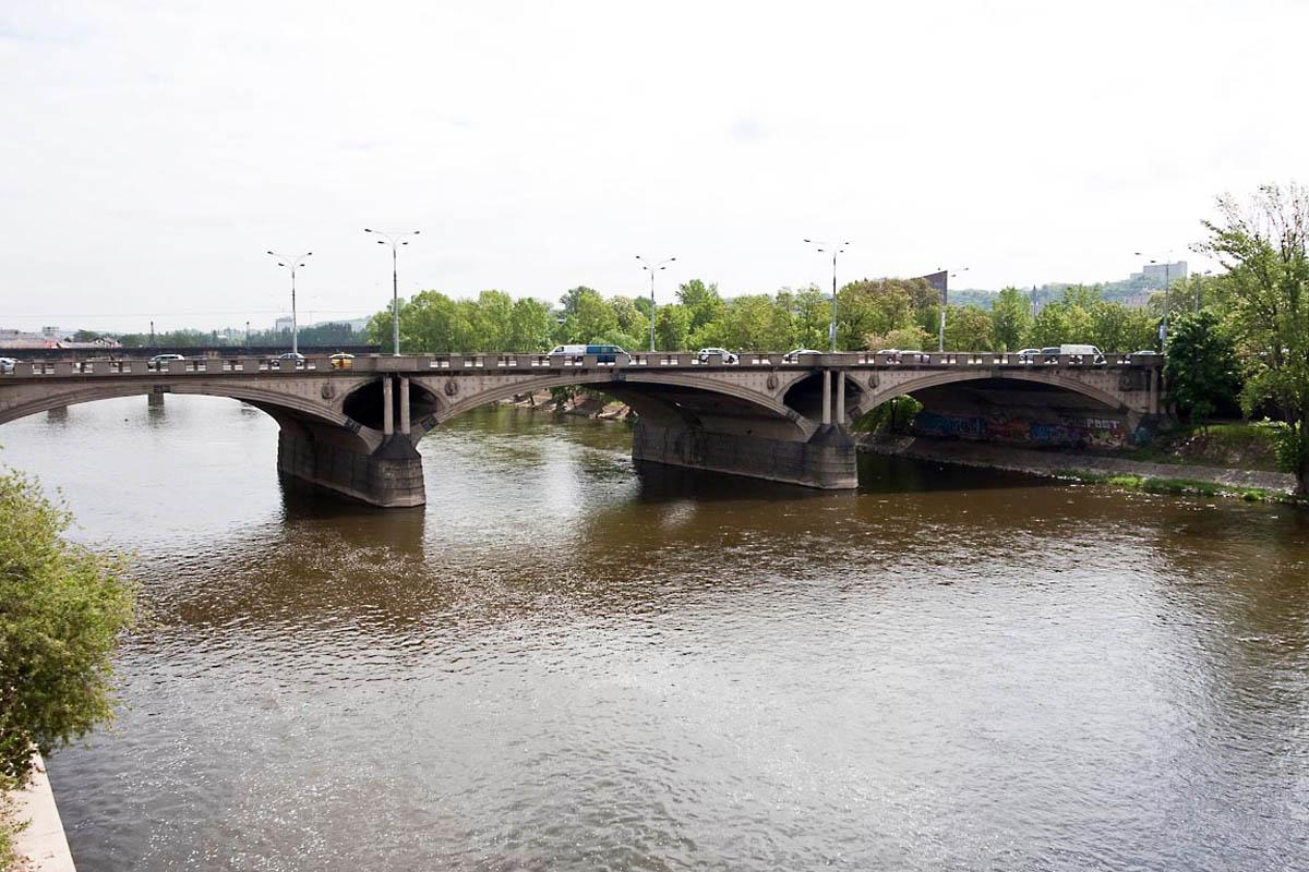 Hl?vk?v most