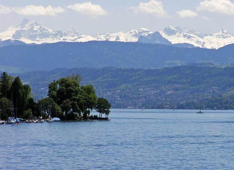 Lake Katzensee