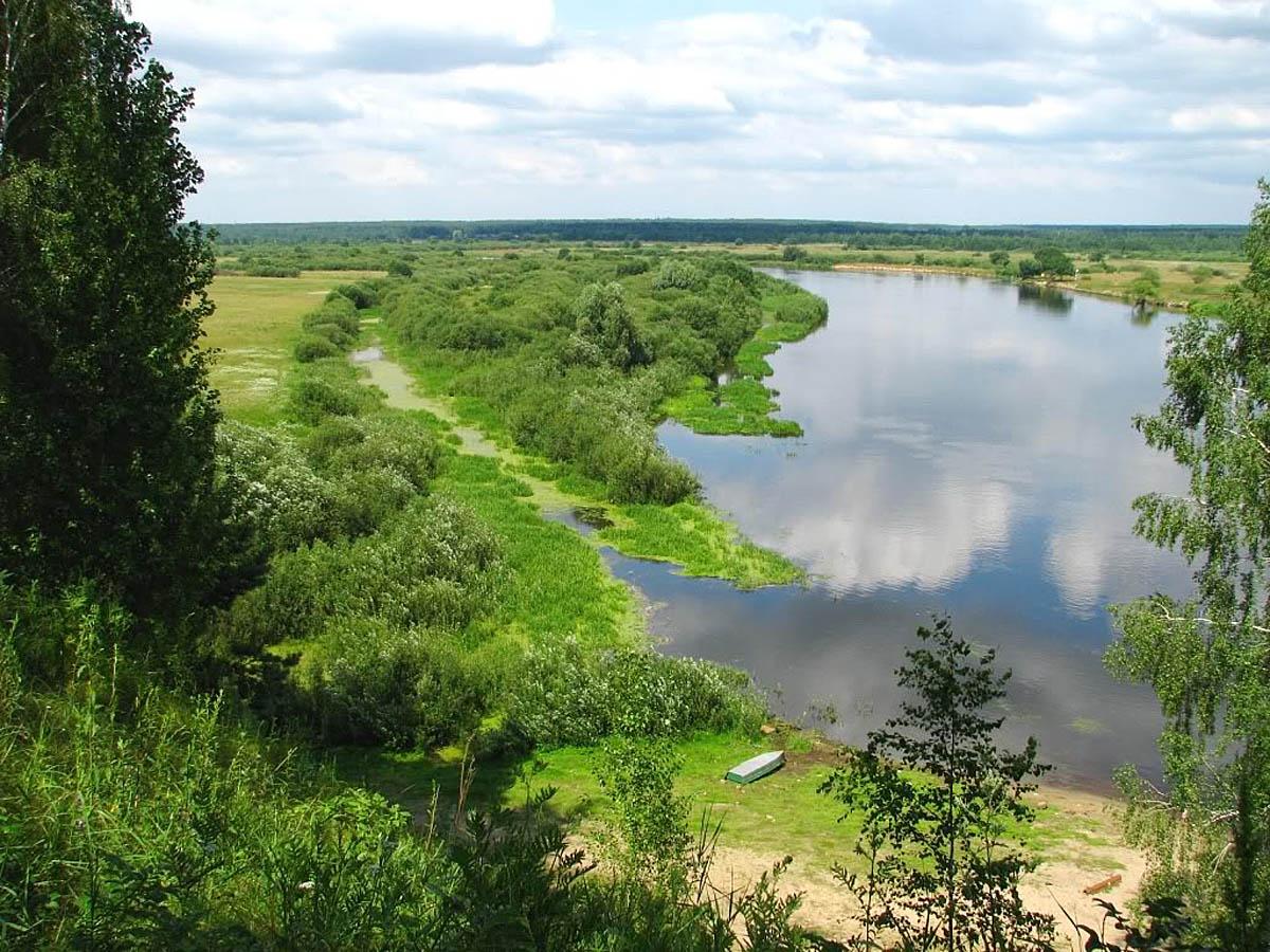 Луковая гора, Беларусь