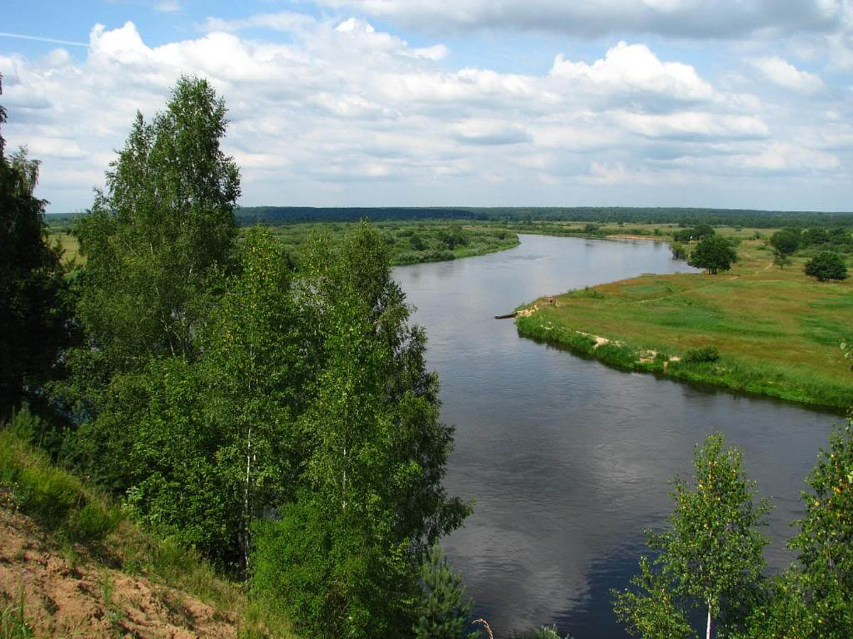 Луковая гора, Бобруйск, Беларусь