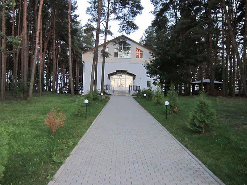 база отдыха Чечели, Витебская область, Беларусь