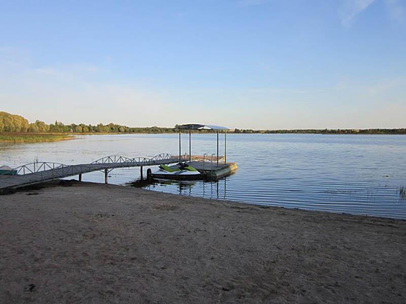 озеро Глубокое, Витебская область, Беларусь