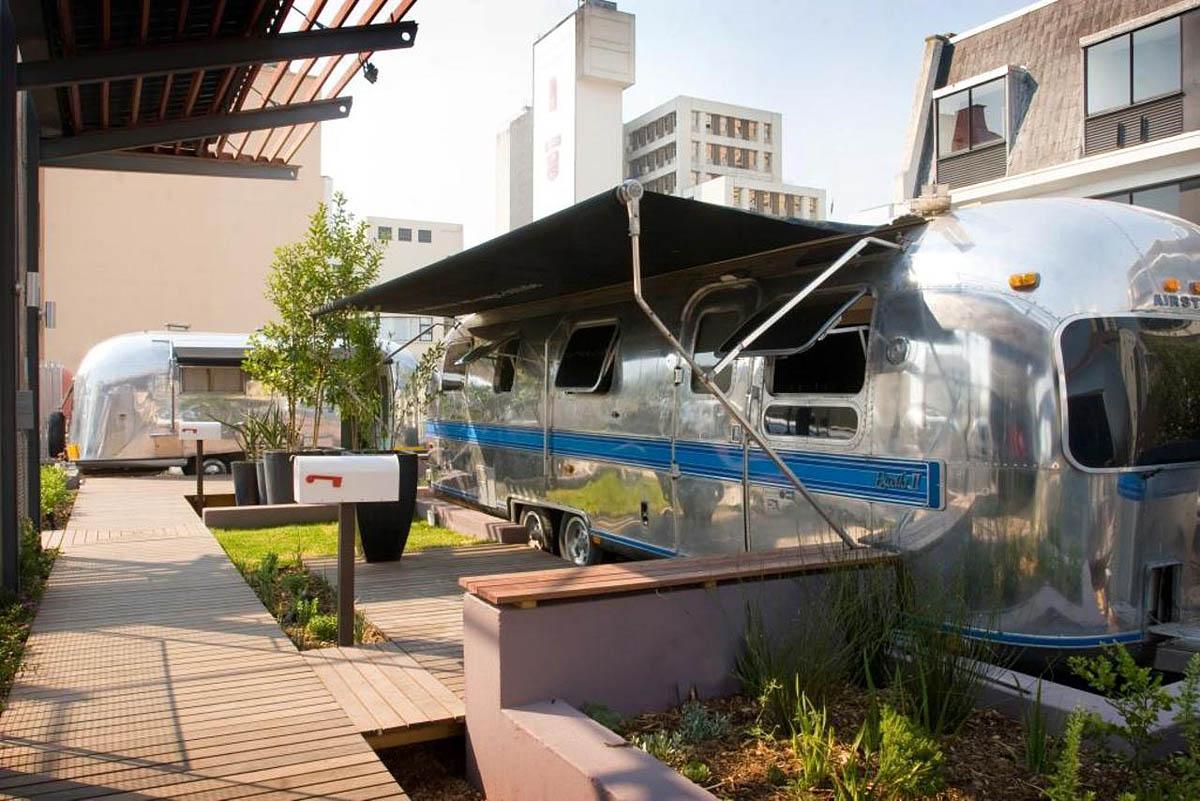Airstream Penthouse Park