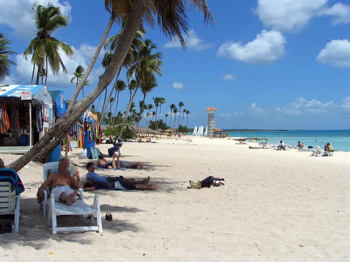 Байаибе, Доминиканская Республика