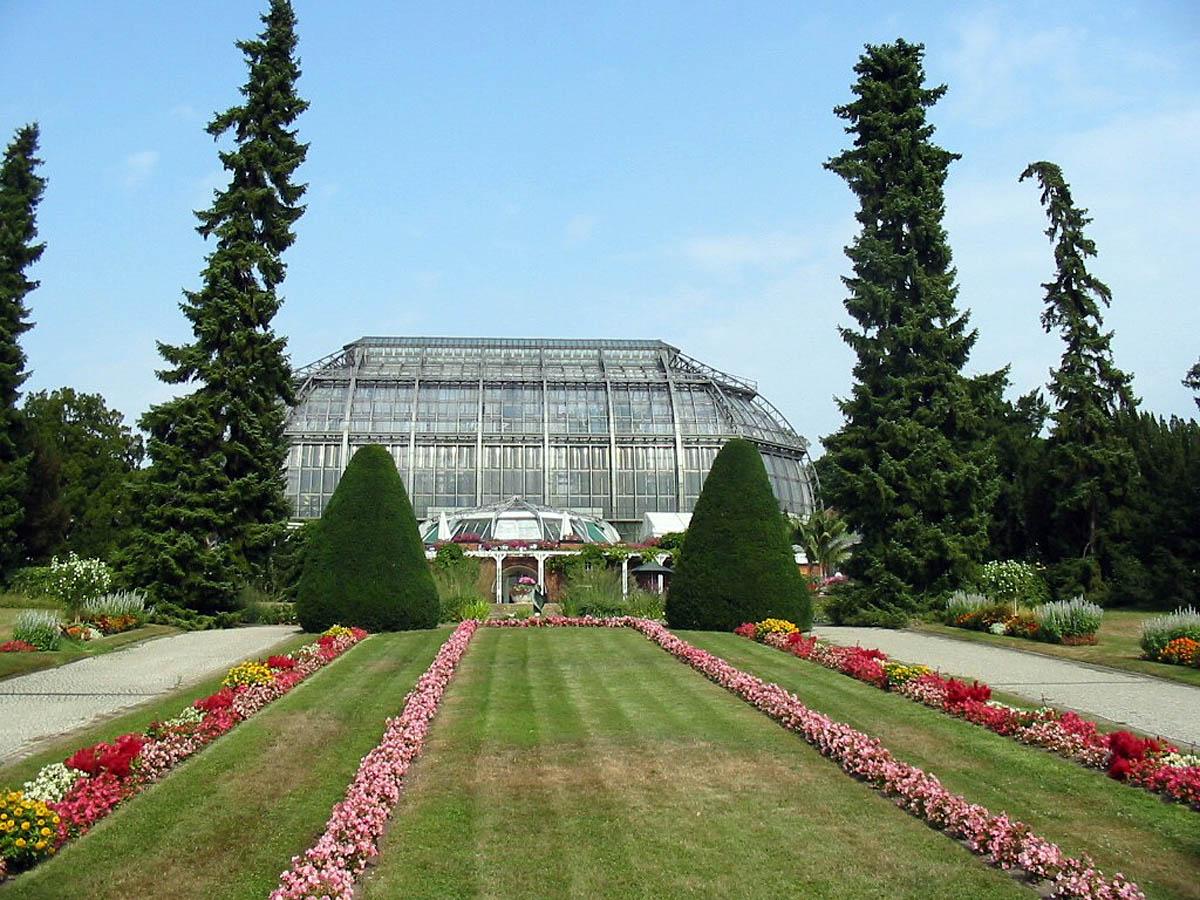 Botanic Garden Berlin