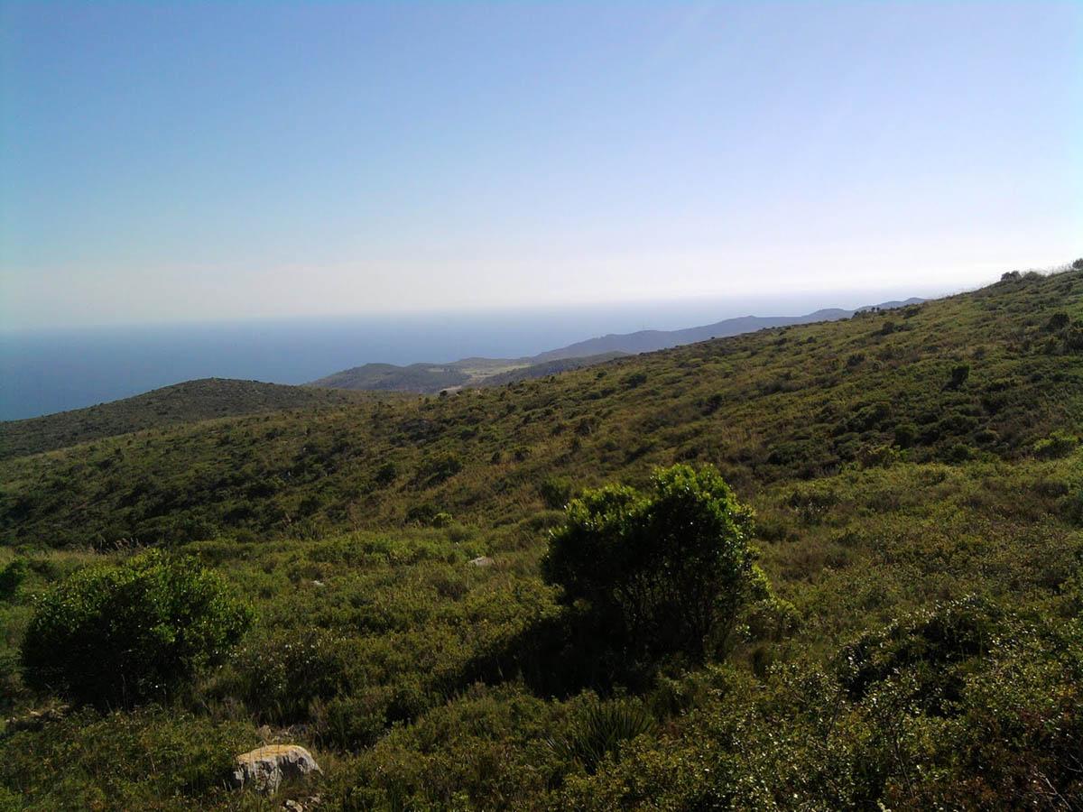 El Garraf Natural Park