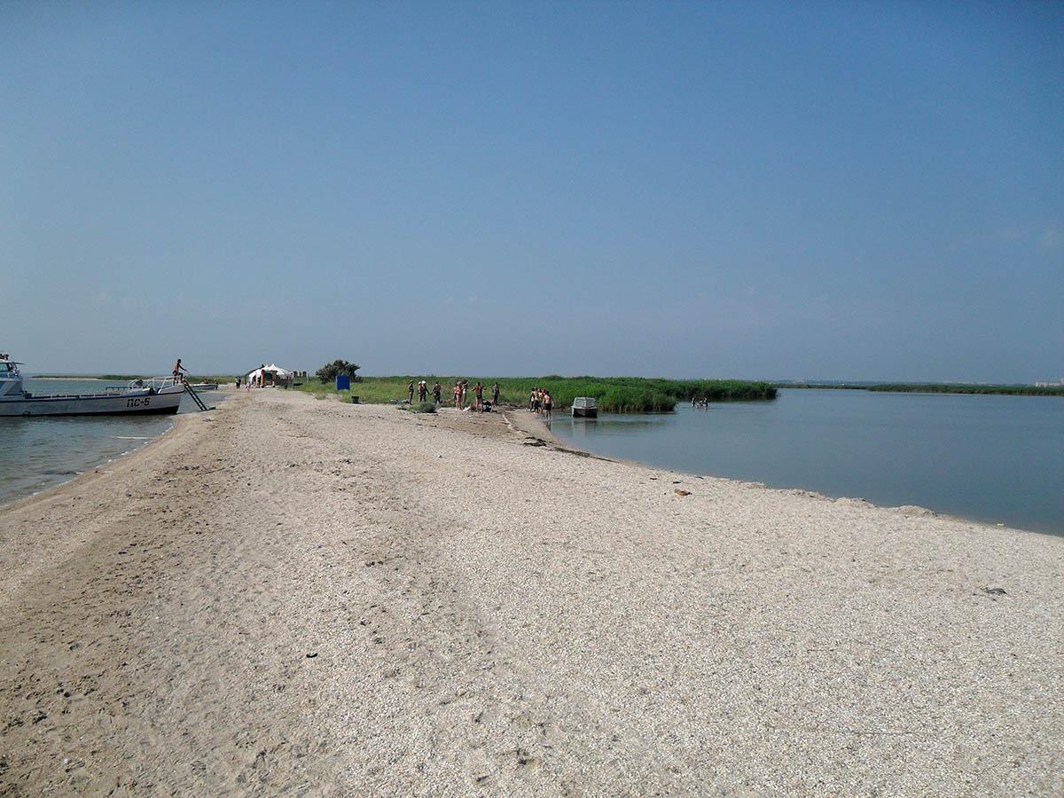 Ханское озеро, Ейск, Краснодарский край