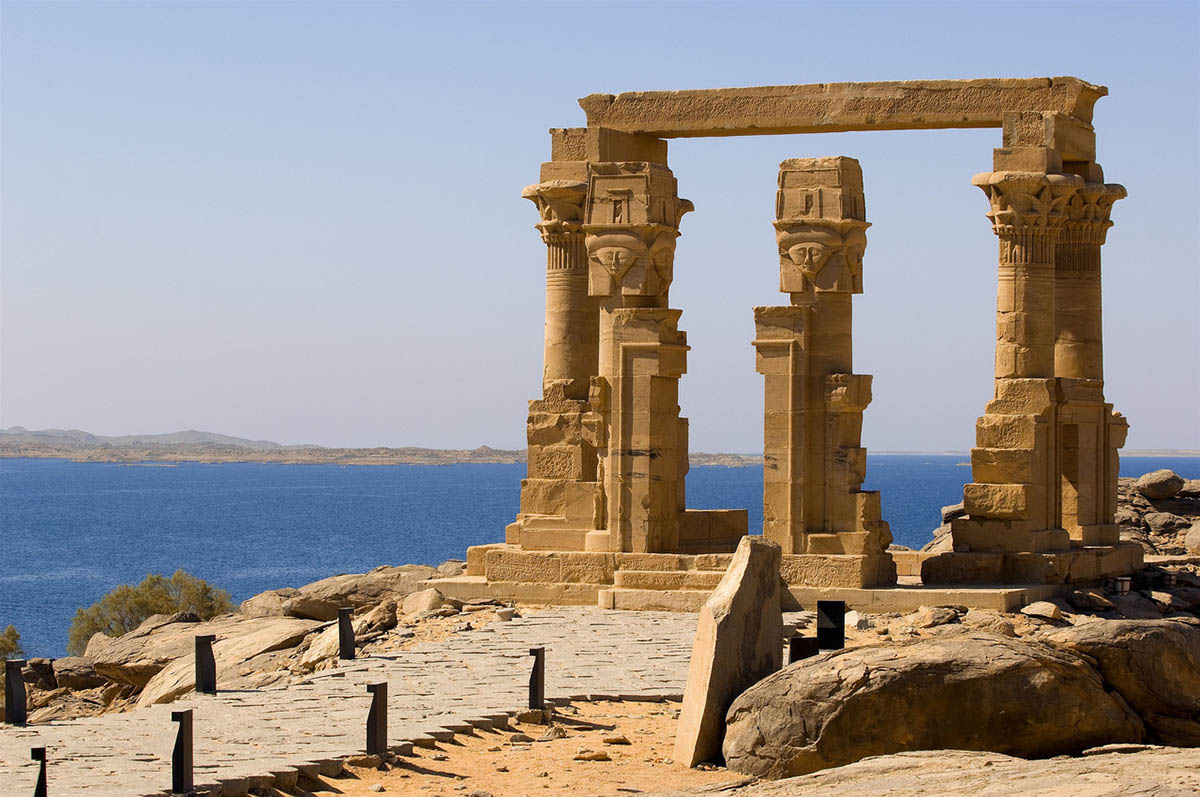 Kalabsha Temple, Egypt