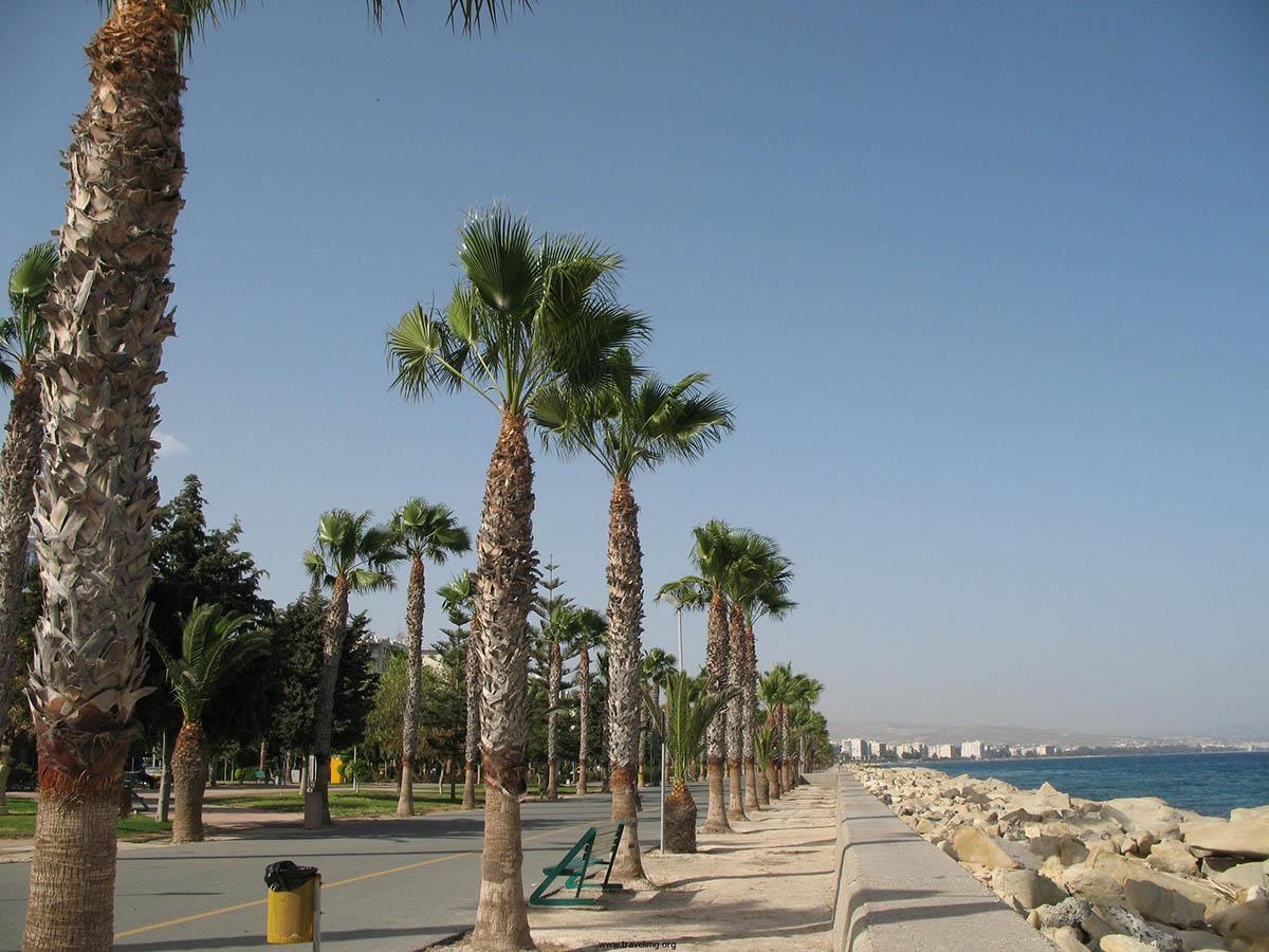 Limassol, Cyprus