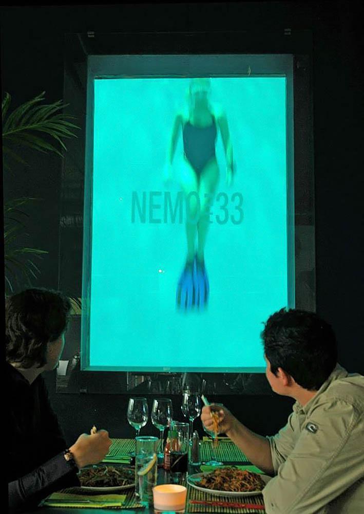 Немо 33