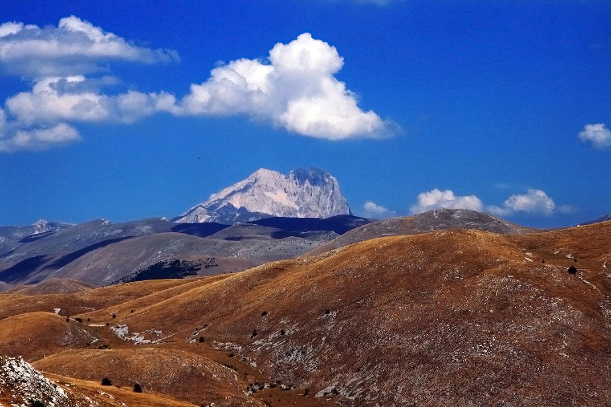 Parco Nazionale del Gran Sasso e Monti Della, Italy