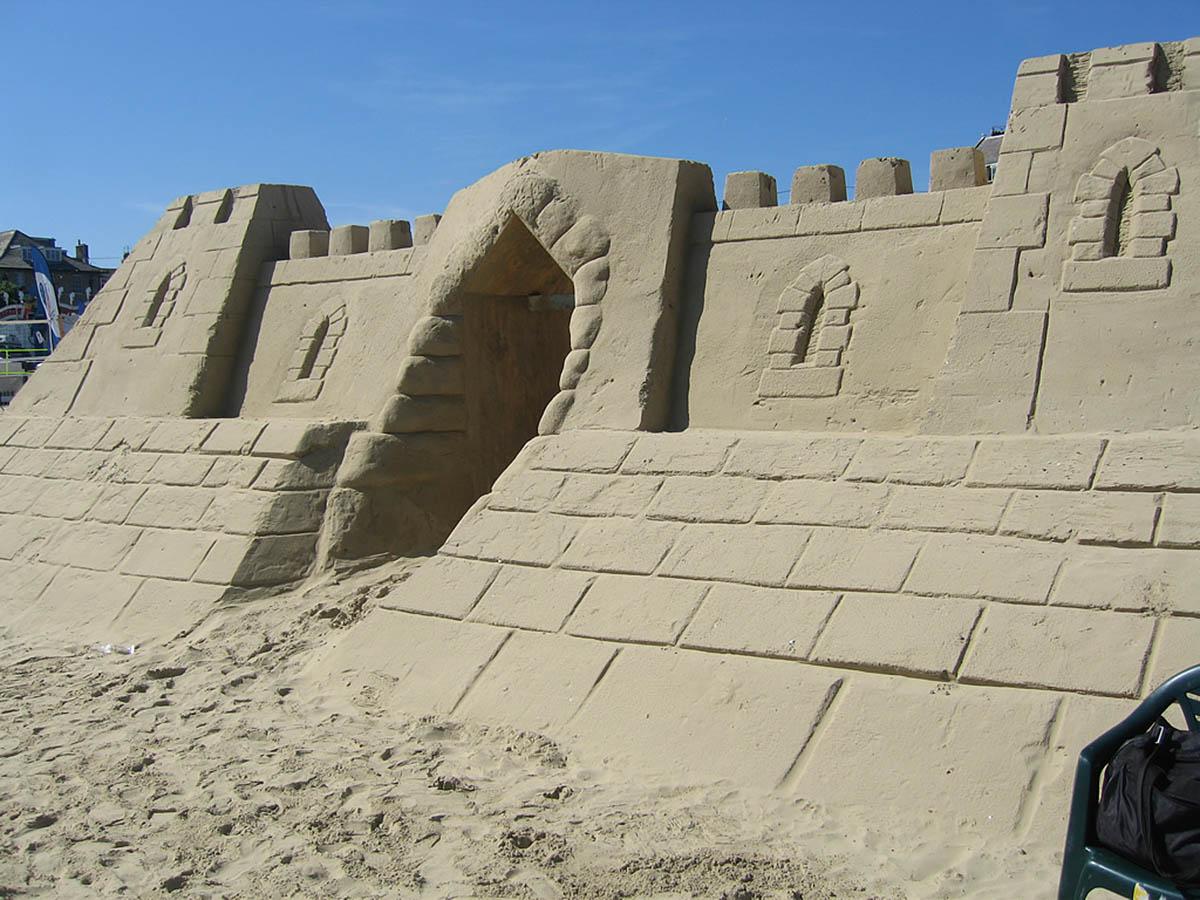 Sandcastle Hotel