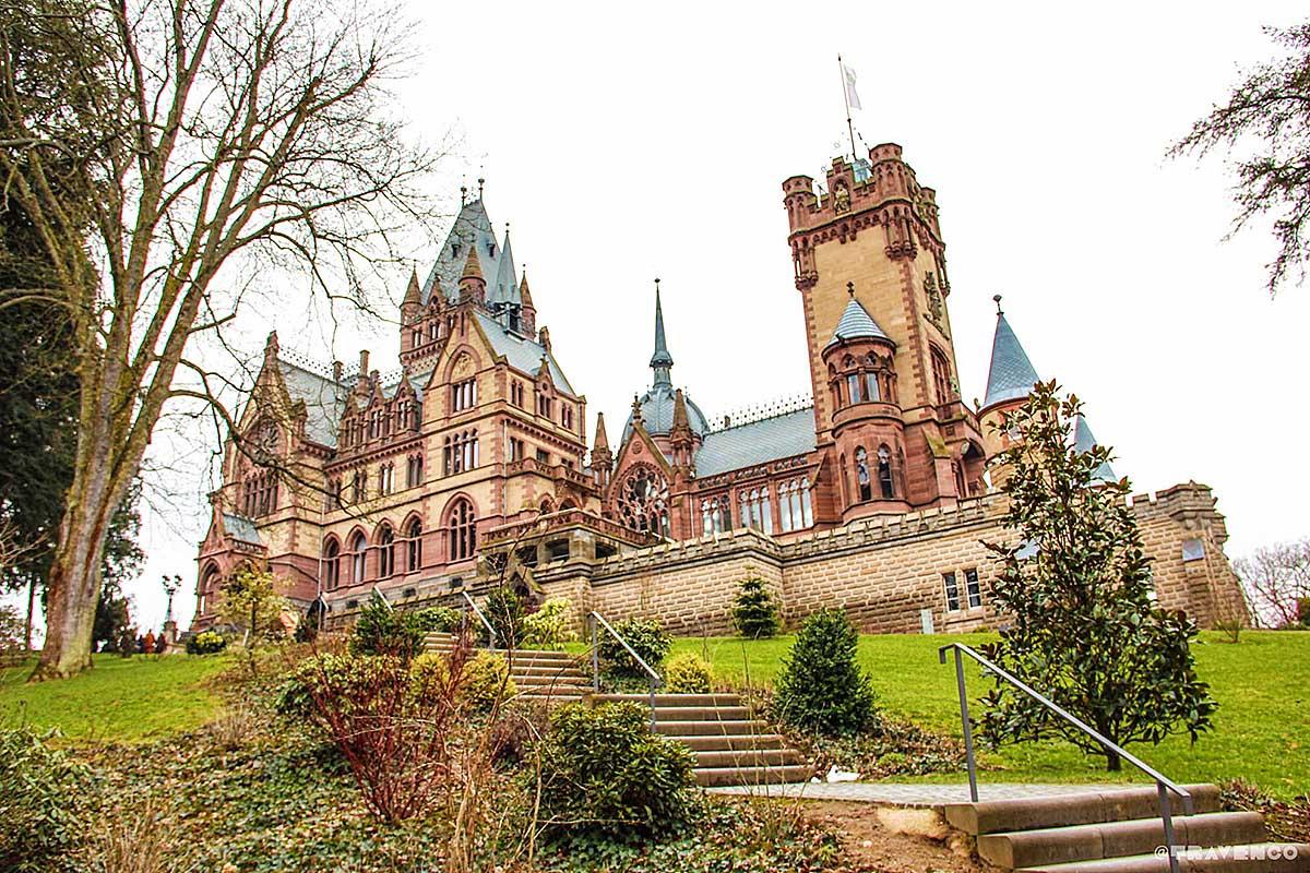 Schloss Drachenburg, K?nigswinter
