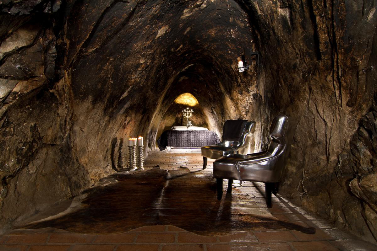 The Sala Silvermine Hotel, Швейцария