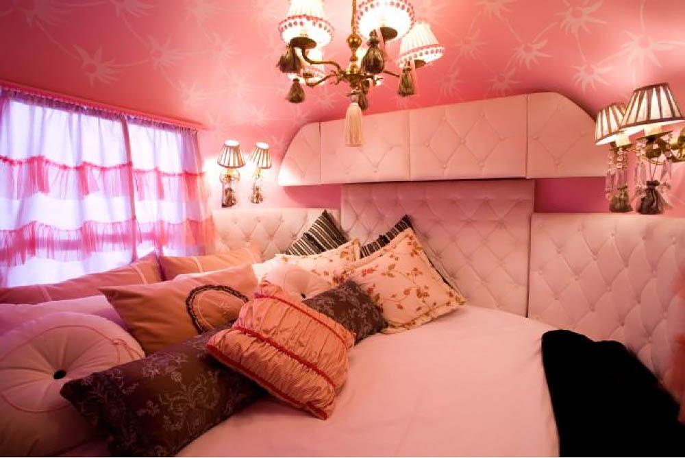 отель Airstream Penthouse Park, Южная Африка