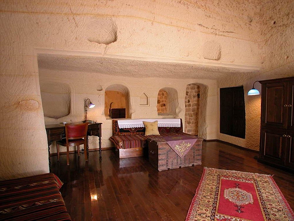 отель Юнак Эвлери, Турция