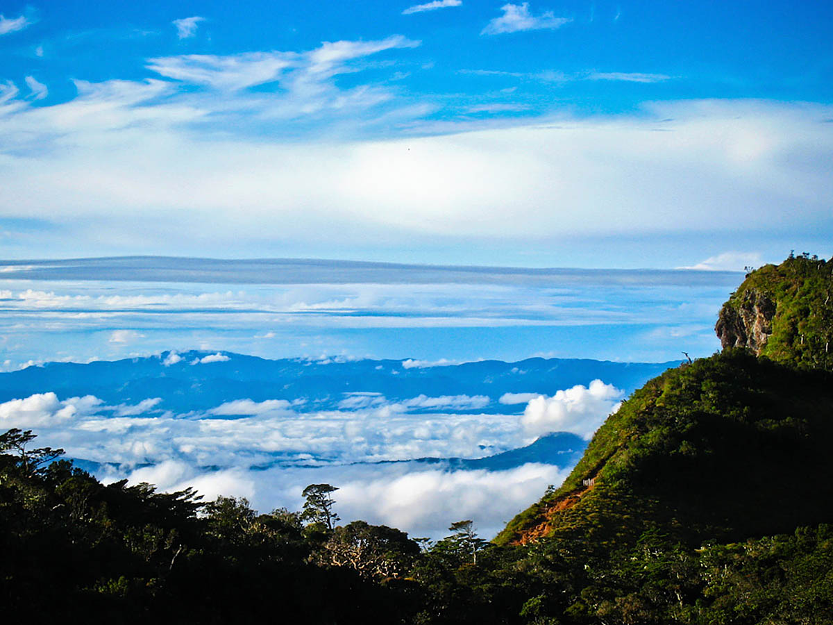 плато Хортона, Шри Ланка
