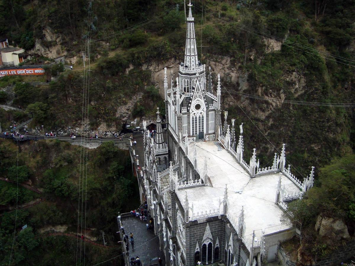 собор Лас-Лахас